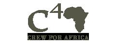 Crew 4 Africa